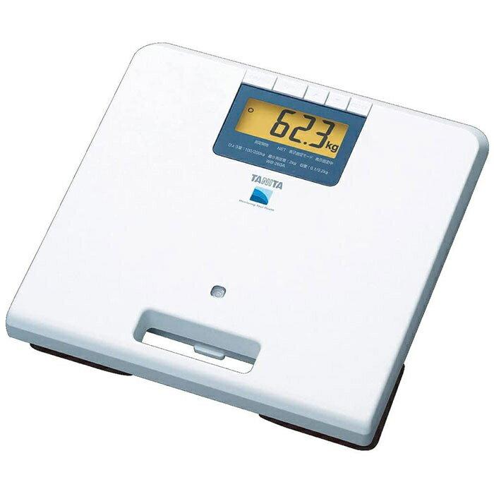 タニタ TANITA 業務用体重計 WB‐260A WB260A