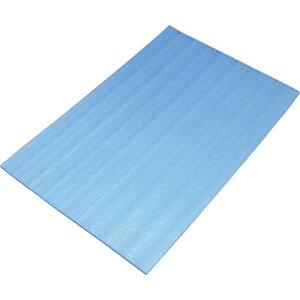 トラスコ中山 住化 プラダン サンプライHF25030(養生用) 3×6板ライトブルー tr-7609621