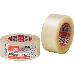 ニトムズ 透明梱包用テープ ロング tr-4418280