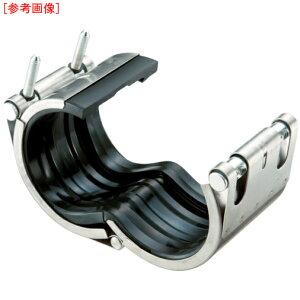 ショーボンドカップリング SHO−BOND カップリング ストラブ・クランプ Cタイプ100A 油・ガス用 C100NC