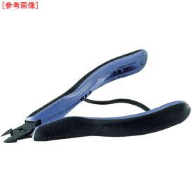 スナップオン・ツールズ リンドストローム 電子斜めニッパー 銅線切断Φ0.1〜1.0 全長133.5mm RX8131