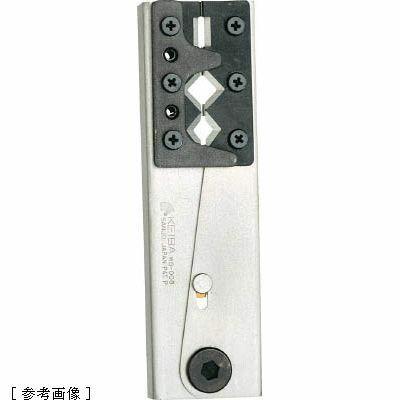 マルト長谷川工作所 KEIBA ワイヤーストリッパー(同軸ケーブル用) 120 WS008
