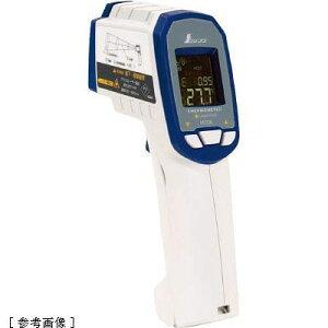 シンワ測定 シンワ    放射温度計G耐衝撃デュアルレーザーポイント機能付 73063