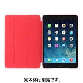 ソフトバンク SELECTION ホルダーケース for iPad mini Retina ディスプレイ レッド SB-ID06LCTC/RD SBID06LCTC/RD/IPADM2-013Bケー 4580152989478【納期目安:約10営業日】