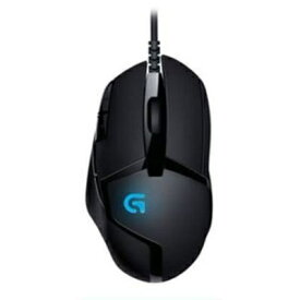 ロジクール 8ボタン 有線光学式ゲーミングマウス G402【納期目安:約10営業日】