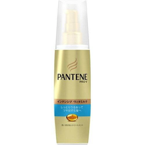 P&G(プロクター・アンド・ギャンブル) パンテーン PRO-V インテンシブヴィタミルク パサついてまとまらない髪用 100mL 4902430681667