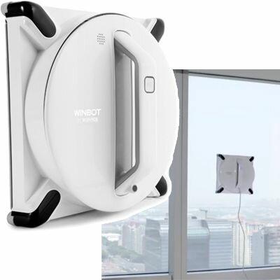【代引手数料無料】ECOVACS 窓用ロボット掃除機 WINBOT 950 W950