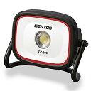 GENTOS コンパクト投光器ハイブリッドモデル GZ-300