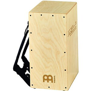 MEINL Percussion マイネル カホン Cajon2Go Series Backpacker Cajon CAJ2GO-2 0840553084719