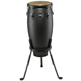 "MEINL Percussion マイネル コンガ Headliner Designer Series Conga 11"" HC11PBK-M (スタンド付き) 0840553068948"