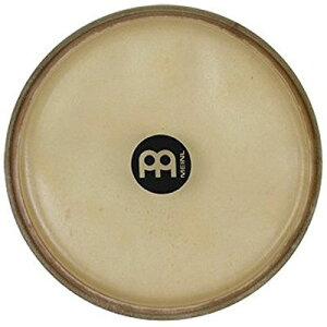 "MEINL Percussion マイネル ボンゴヘッド 8-1/2"" for CS400/FWB400 TS-C-03 0840553054316"