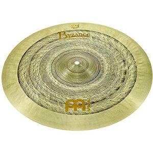 "MEINL Cymbals マイネル Byzance Jazz Series クラッシュシンバル 18"" Tradition Light Crash B18TRLC 0840553017182"