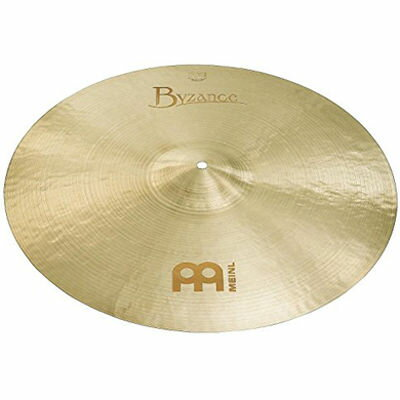MEINL B20JMR Byzance Jazz/Medium Ride 0840553011579【納期目安:追って連絡】