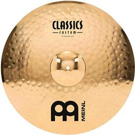 MEINL CC20PR-B マイネル パワフルライドシンバル 20インチ Classics Custom CC20PRB 0840553010275