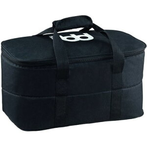 MEINL MSTBB1 Standard Bongo Bag 0840553069457