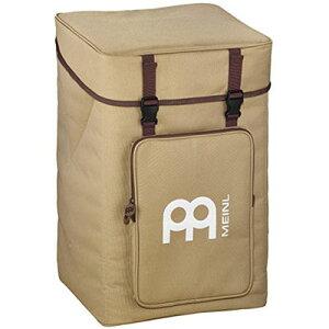 MEINL マイネル カホン用バックパック(ベージュ) MCJB-BP/Cajon Back Pack Pro 0840553078534