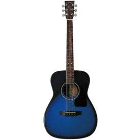SYAIRI YF-3M/BB アコースティックギター ブルーバースト Traditional シリーズ YF3MBBSC ソフトケース付き 4534853520140