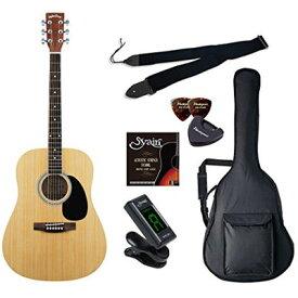 LIGHT SepiaCrue WG-10/N ラ ナチュラル アコースティックギター初心者入門ラ 4534853542746