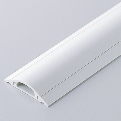 ミヨシ 足せるモール 床用 1号サイズ 80cm アイボリー CMT-108/IV