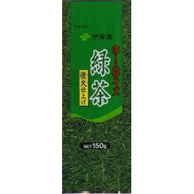 その他 【ケース販売】伊藤園 ホームサイズ緑茶【150g×10本セット】 まとめ買い ds-364883