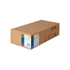 その他 エプソン EPSON 普通紙(厚手) A2ロール 420mm×50m EPPP90A2 1箱(2本) ds-966334