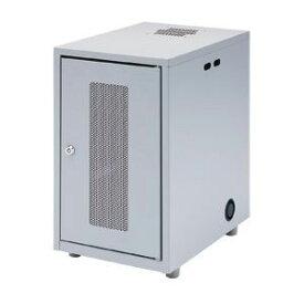 その他 サンワサプライ NAS、HDD、ネットワーク機器収納ボックス CP-KBOX1 ds-361555