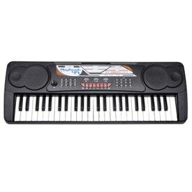 その他 SunRuck(サンルック) PlayTouch49 プレイタッチ49 電子キーボード 49鍵盤 SR-DP02 ds-1340349