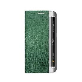 その他 【Galaxy S6 edge ケース】Zenus Platinum Diary(ゼヌス プラチナムダイアリー) Z6040GS6E グリーン ds-1409784