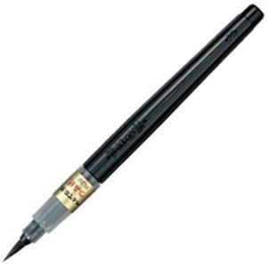 その他 (業務用10セット)ぺんてる 筆ペン XFL2U つみ穂 ds-1460475