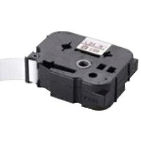 その他 (業務用5セット)マックス 文字テープ LM-L536BMK 艶消銀に黒文字36mm ds-1461818