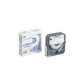 その他 (業務用7セット)マックス レタツインテープ LM-TP309W 白 9mm×8m ds-1466194