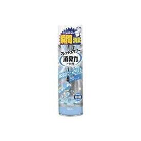 その他 (まとめ)エステー トイレの消臭力スプレー アクアソープ 6本【×2セット】 ds-1468382