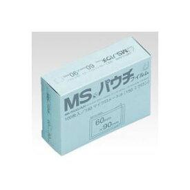 その他 (業務用セット) 明光商会 MSパウチフィルム MP15-6090 100枚入 【×2セット】 ds-1523470