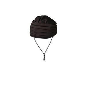 その他 (まとめ)キヨタ 保護帽 おでかけヘッドガードEタイプ(ターバンタイプ)M ブラウン KM-1000E【×2セット】 ds-1554933