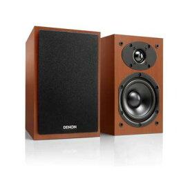 DENON 高音質コンパクトスピーカー ペア SC-M41-CW