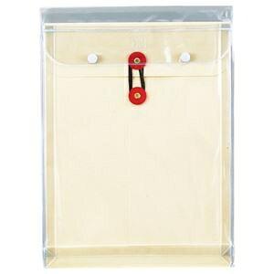 その他 (まとめ) ピース マチヒモ付ビニール保存袋 レザック 角2 184g/m2 白 911 1枚 【×15セット】 ds-1584528