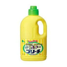 その他 (業務用セット) ミツエイ らくらくカラープリーチ2L 1本 【×10セット】 ds-1640065