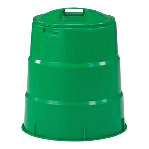 その他 三甲(サンコー) コンポスターセット/生ゴミ処理容器 【130L】 130型 グリーン(緑)【代引不可】 ds-1647298