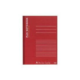 その他 (業務用500セット) プラス ノートブック NO-003AS B5 A罫 ds-1738107