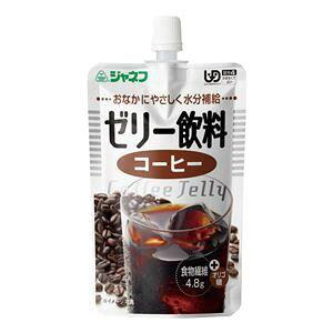 その他 (まとめ)キユーピー 介護食 ジャネフ ゼリー飲料 (4)コーヒー 8袋 12913【×15セット】 ds-1547297