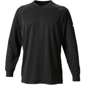 その他 ファイテン(PHITEN) RAKUシャツSPORTS(吸汗速乾)長袖ブラック3L JF900107 ds-1755208