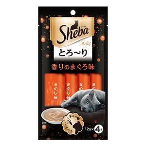 その他 (まとめ) SMT20シーバメルティ香りのまぐろ味×4P 【猫用フード】【ペット用品】 【×48セット】 ds-1756093