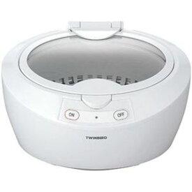 その他 ツインバード 超音波洗浄機 ホワイト EC-4518W ds-1761052