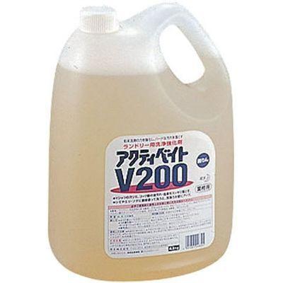 その他 花王ランドリー用洗浄強化剤 XSV4202