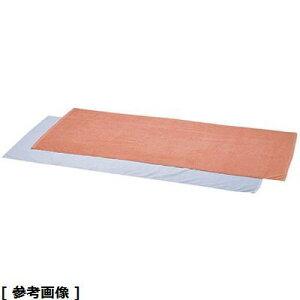 橘屋 業務用バスタオル(6枚入)(51100 79グレー) VTO12079