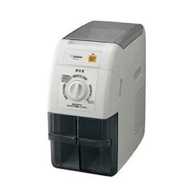 象印 家庭用精米機(10合用) 「つきたて風味」 ホワイト BR-WA10-WA【納期目安:約10営業日】