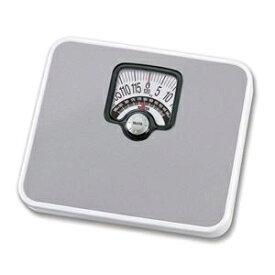 その他 TANITA タニタ 体重計/ヘルスメーター 【アナログ】 シルバー チェッカー付き 最小表示:1kg ds-1876152