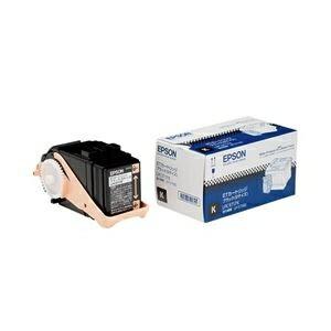 その他 エプソン LP-S7100用 トナーカートリッジ/ブラック/Sサイズ(2200ページ) LPC3T17K ds-1891925