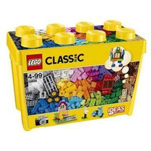 その他 レゴジャパン 10698 レゴ(R)クラシック 黄色のアイデアボックススペシャル 【LEGO】 ds-1935205
