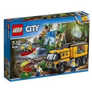 その他 レゴジャパン 60160 レゴ(R)シティ ジャングル探検移動基地 【LEGO】 ds-1936808